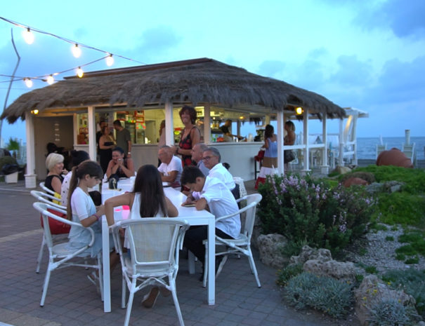 BEACH-BAR-OSTIA