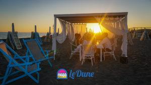 Beach-Cabana - Apericena